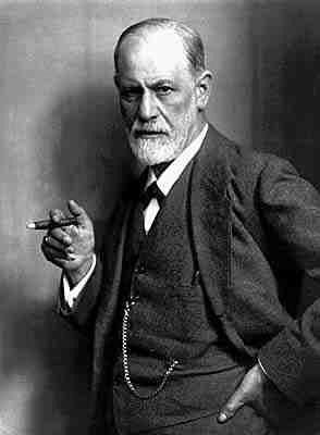 La religion, une névrose universelle et TOC :) (Freud) (1/4)