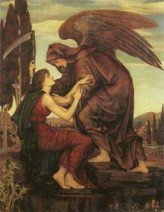 Désir (Eros et Thanatos), descendre à la mine (2/6)