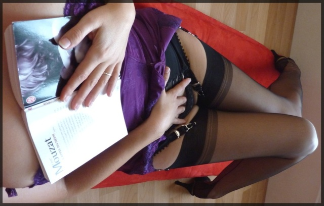 Lectrice5©Legs