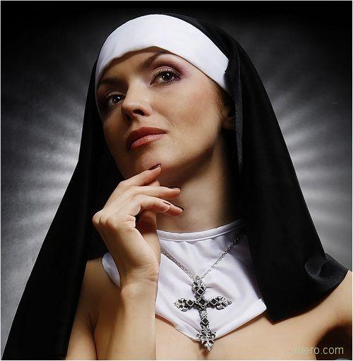 religieuse-sexy